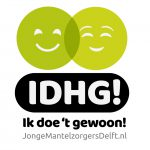 IDHG - Ik doe het gewoon!