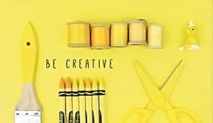 Be Creative 27 februari