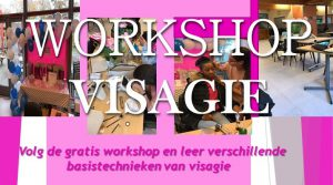 WORKSHOP VISAGIE