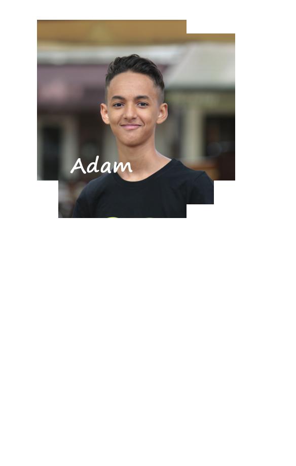ik zorg voor mijn vader met hersenbloeding Delft Adam